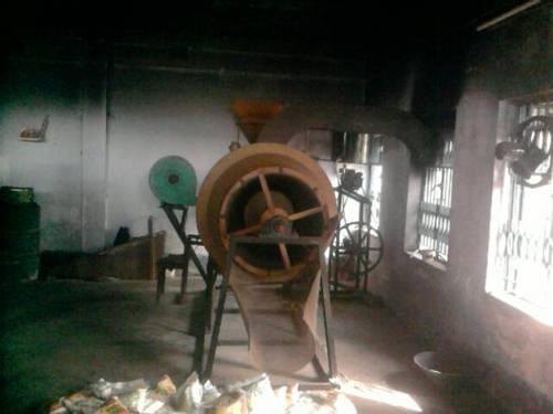 Muri Making Machine
