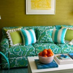 Gallery Of Printed Sofa Cover With Printed Sofa.