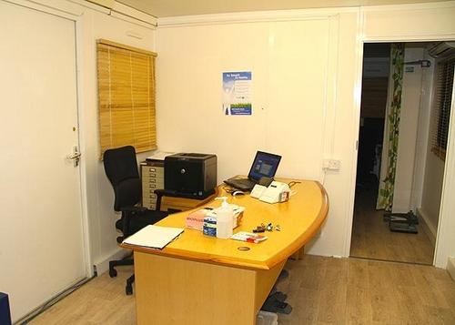 Office Porta Cabin In Adityapur Jamshedpur Manufacturer