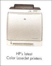 Latest Color Laser Printer in  Avenue Road