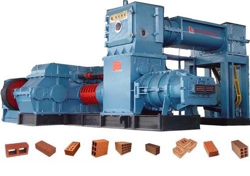 clay recycling machine