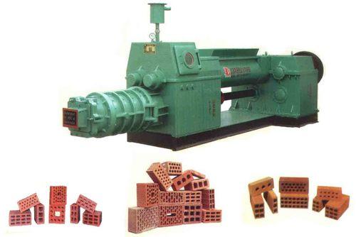 Clay Bricks Making Machine JKB50/45-30
