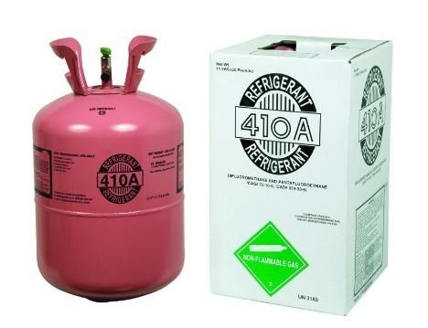 R410a gass