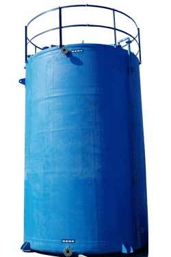 Storage Tank in  Upvan-Thane (W)