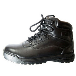 Jagreen Leather Safety Shoes