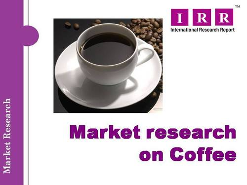 coffee research report The aim of this study was to directly compare the effects of coffee  these studies  report observations across a range of caffeine forms and.