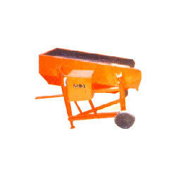 Vibratory Sand Screening Machines