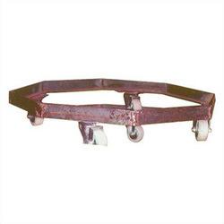 Ss M Steel Round Drum Tandoor