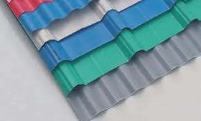 FRP Roof Sheets in  Sachin