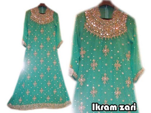 Ladies fancy stone work suits in shop no 142 bano bazar for Bano bazar faisalabad