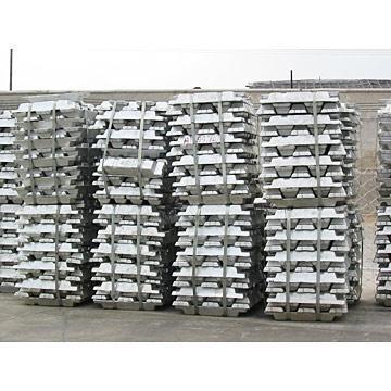 Aluminium Ingots in  Netaji Subhash Place