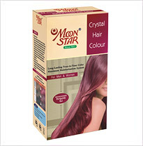 Natural Hair Color (Rouge Kissed Burgundy) in  Okhla - I