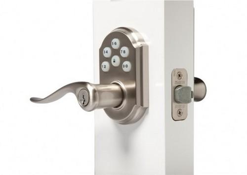 Auto door lock system in kaloor kochi exporter