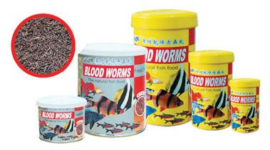 Kw Aim Blood Worms in  Laxmi Nagar