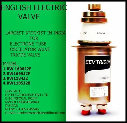 Oscillator Valve in   GT Road