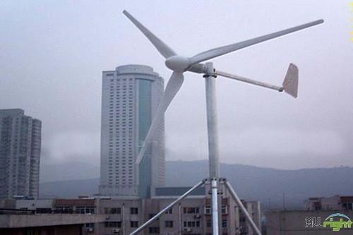 5Kw Wind Turbine Generator