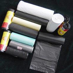 Garbage Bags in  Virwani Indl. Est.-Goregaon (E)