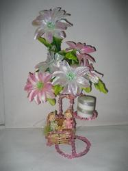 Decorative Flower Bouquet