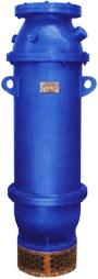 Submersible Polder Pump