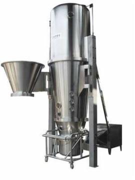Multi-Function Granulator and Coater DLB