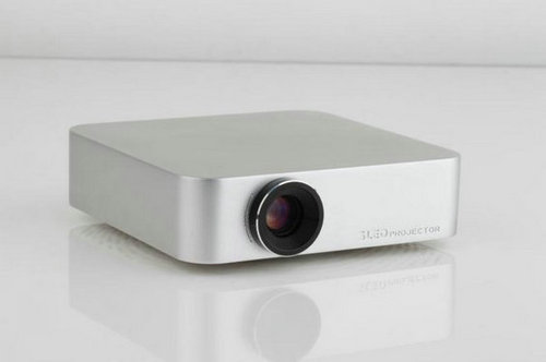 230 Ansi Lumens Portable Pico LED Projector