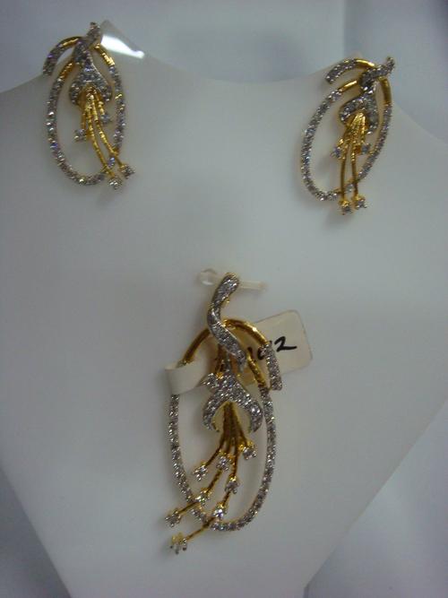 Designer pendant sets in ahmedabad gujarat za fashion accessories designer pendant sets mozeypictures Gallery