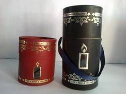 Containers in  Saidulajab