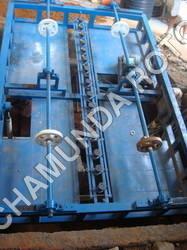 Molding Rotational Machine