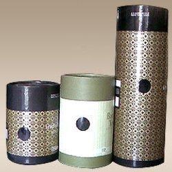 Round Packaging Box in  Saidulajab