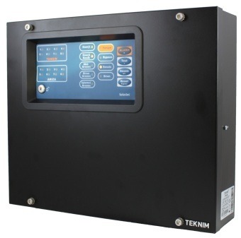 Conventional Fire Alarm Panel (TFP-808)