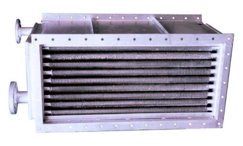 Oil Extraction Plant Heat Exchanger