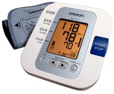 Automatic Digital B P Monitor
