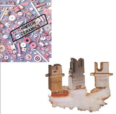 Ceramic Thread Guides in  Wazirpur Indl. Area