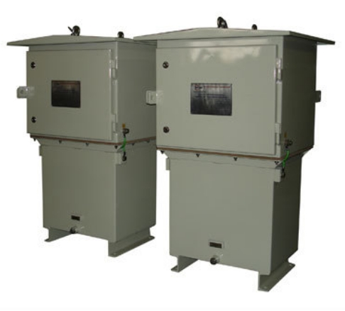 Manual Control Unit in  Bhiwandi