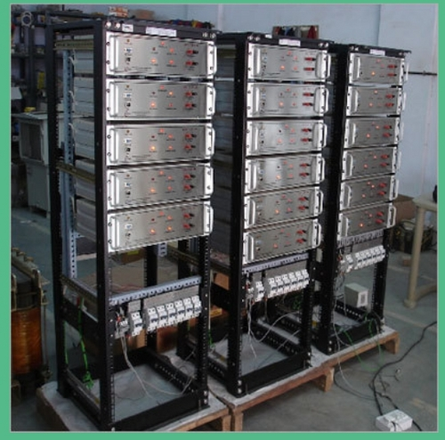 Rectifiers For Concrete CP in  Bhiwandi