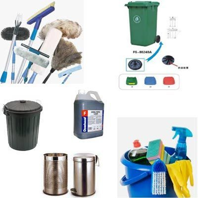 Housekeeping Materials in  Rabale