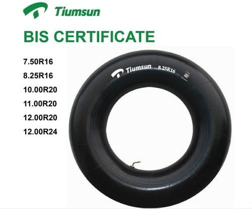 Butyl Inner Tube 8.25R16
