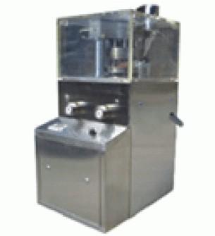 Rotary Tablet Press Machine