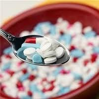 Lactam Antibiotics Tablets