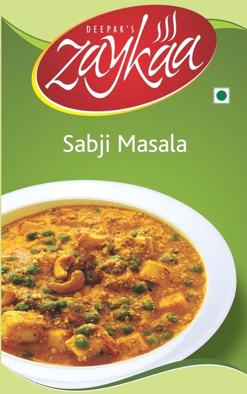 Sabji Masala in  Barkheda
