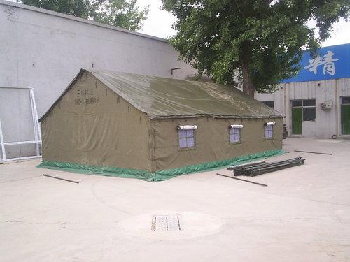 Military Sleeping Tent
