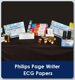 Philips Page Writer Ecgg Paper