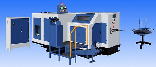 Cold Heading Machine (STBF19B-4S)