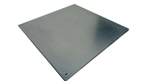 Steel Encased Calcium Sulphate Raised Floor