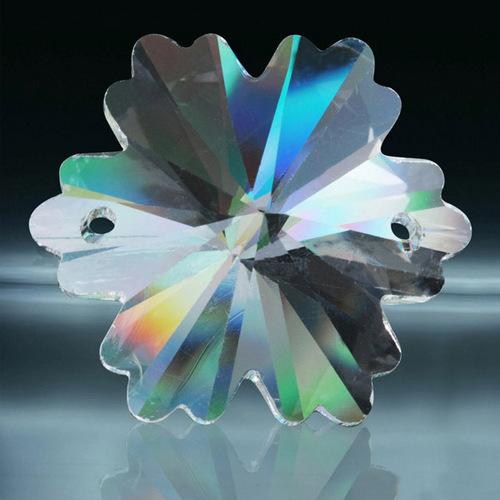 Flower Chandelier Crystal Beads