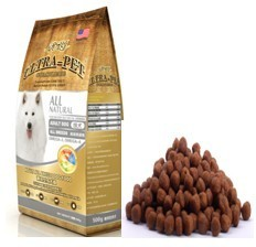 Full Breed Adult Dog Food