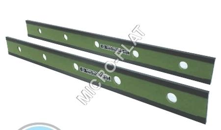 Aluminium Straight Edges in   Dist. Anand