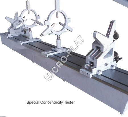 Special Concentricity Tester in   Dist. Anand