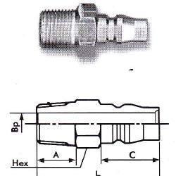 Male Plug in  Goregaon (W)
