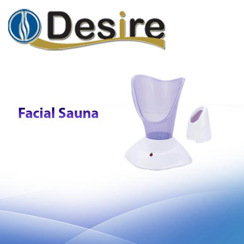 Facial Sauna